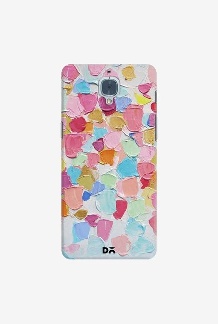 DailyObjects Amoebic Confetti Case For OnePlus 3T