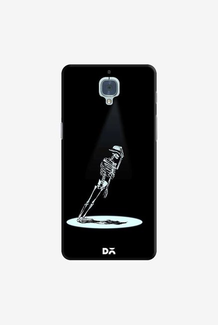DailyObjects Anti Gravity Case For OnePlus 3T