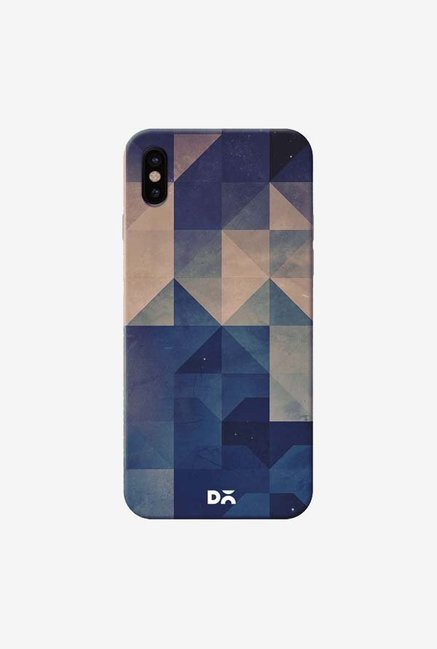 DailyObjects Hystyry Case Cover For iPhone XS