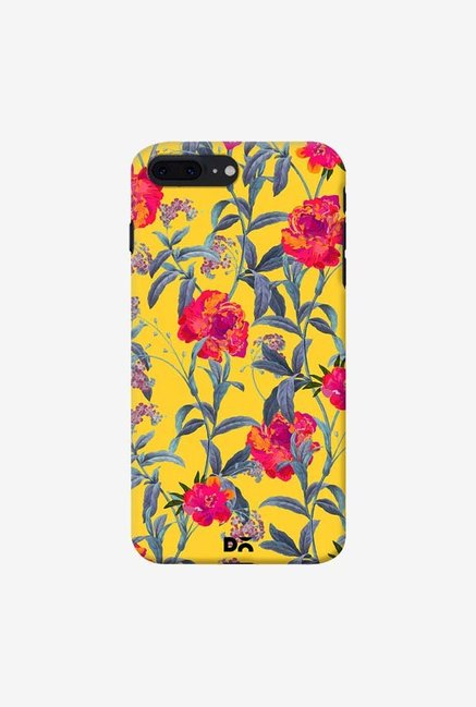 DailyObjects Come Into Bloom Case For iPhone 7 Plus