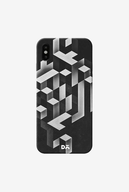 DailyObjects Isyhyrrt Gryy Case Cover For iPhone XS