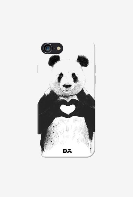 DailyObjects All You Need Is Love Case For iPhone 7