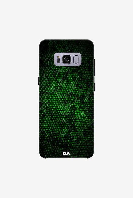 DailyObjects Reptile Skin Case For Samsung Galaxy S8 Plus