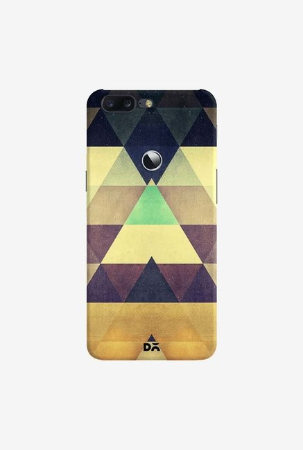 DailyObjects Kynxypt Kyllyr Case Cover For OnePlus 5T