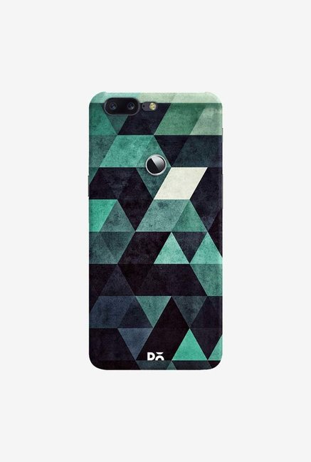 DailyObjects Ddrypp Case Cover For OnePlus 5T