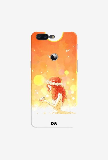DailyObjects August Dreams Case Cover For OnePlus 5T