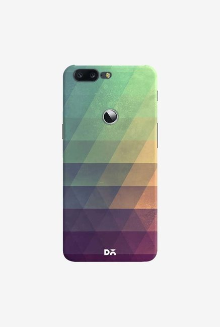 DailyObjects Fyde Case Cover For OnePlus 5T