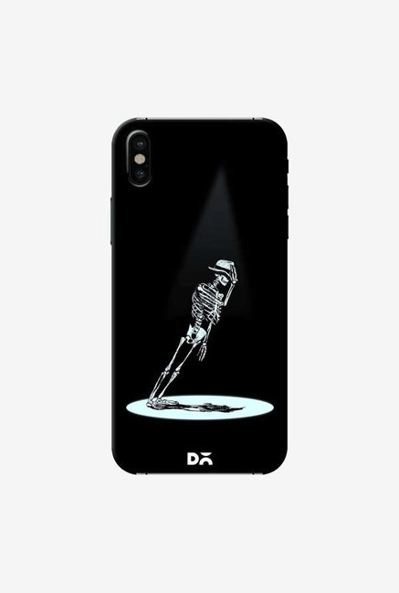 DailyObjects Anti Gravity Case Cover For iPhone XS