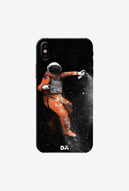 DailyObjects Astro Space Art Case Cover For iPhone XS