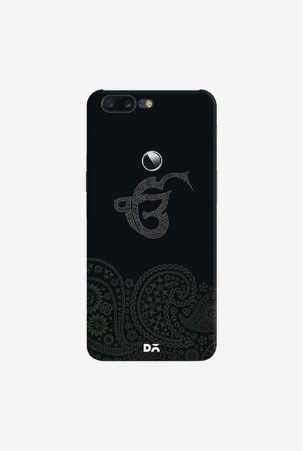 DailyObjects EK Onkar Case Cover For OnePlus 5T
