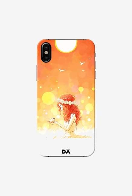 DailyObjects August Dreams Case Cover For iPhone XS