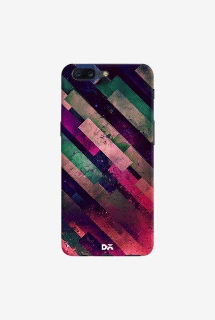 DailyObjects Wyyk Wynn Case Cover For OnePlus 5