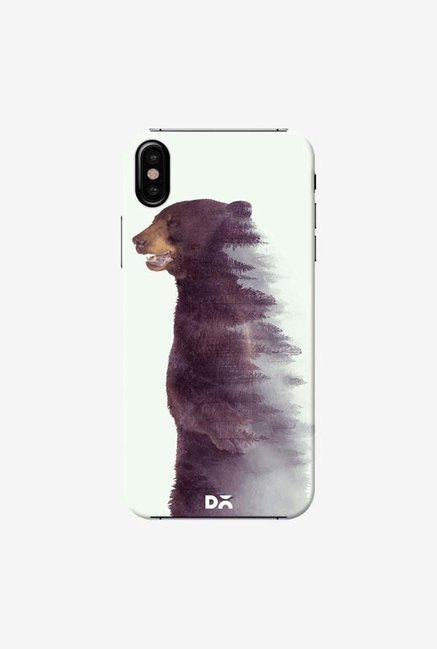 DailyObjects Awakening Case Cover For iPhone XS