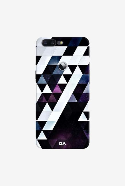 DailyObjects Modyrn Lykquyr Case Cover For OnePlus 5T