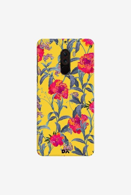 DailyObjects Come Into Bloom Case Cover For Xiaomi Poco F1