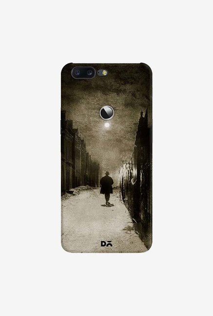 DailyObjects Voice Of Lights Case Cover For OnePlus 5T