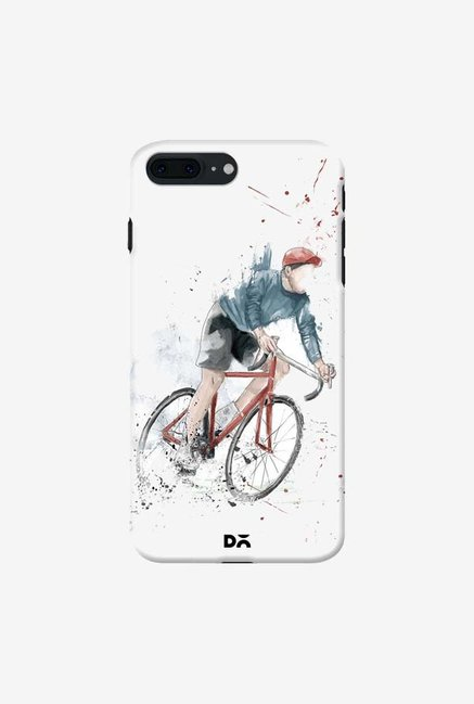 DailyObjects I Want To Ride Case For iPhone 7 Plus