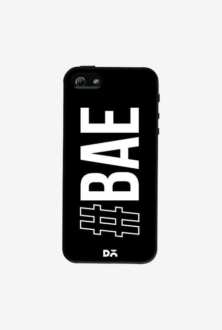 DailyObjects Bae Case Cover For iPhone 5/5S