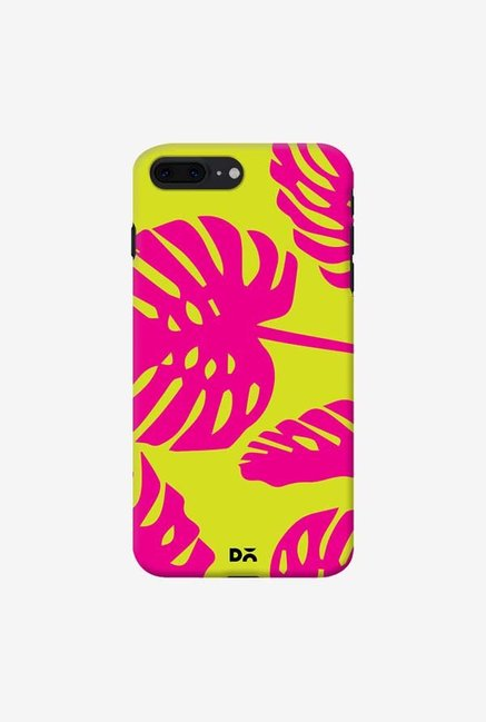 DailyObjects Palms Bright Pink Case For iPhone 7 Plus