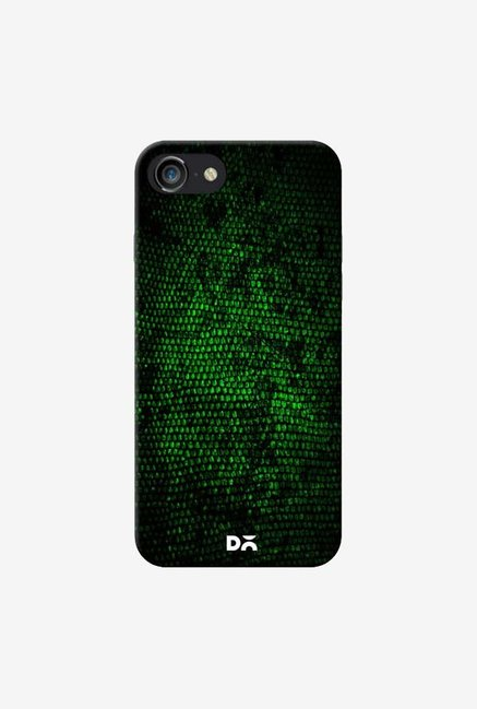 DailyObjects Reptile Skin Case For iPhone 7