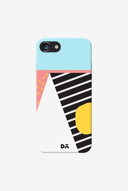 DailyObjects Roadwork Case For iPhone 7
