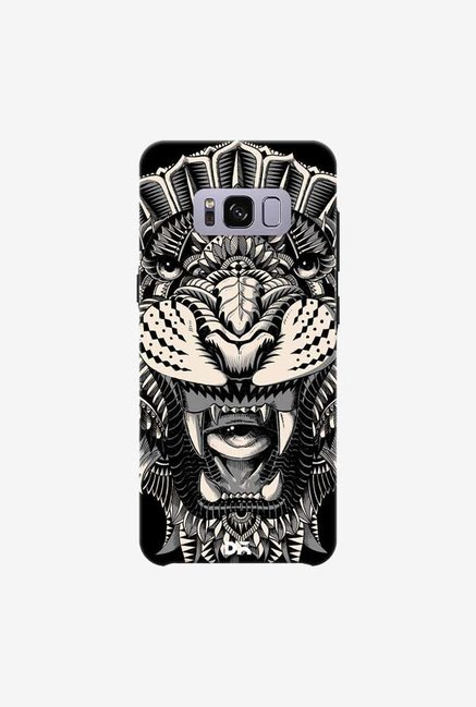 DailyObjects Eye of The Tiger Case For Samsung Galaxy S8 Plus