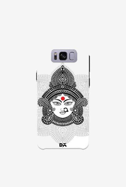 DailyObjects Goddess Durga Case For Samsung Galaxy S8 Plus