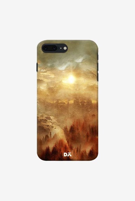 DailyObjects Lonely Mountains Case For iPhone 7 Plus