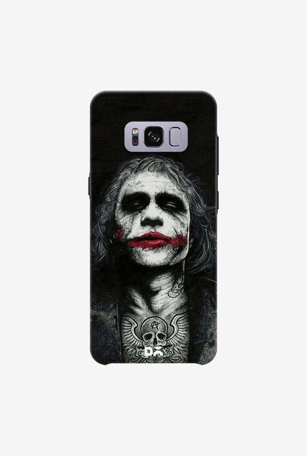 DailyObjects The Joker Inked Case For Samsung Galaxy S8