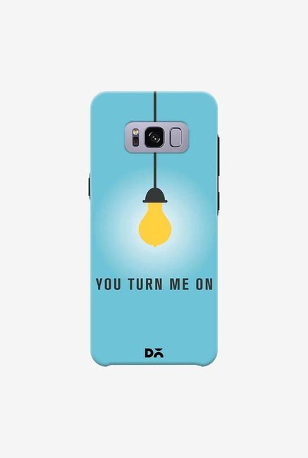 DailyObjects You Turn Me On Case For Samsung Galaxy S8