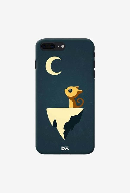 DailyObjects Moon Cat Case For iPhone 7 Plus