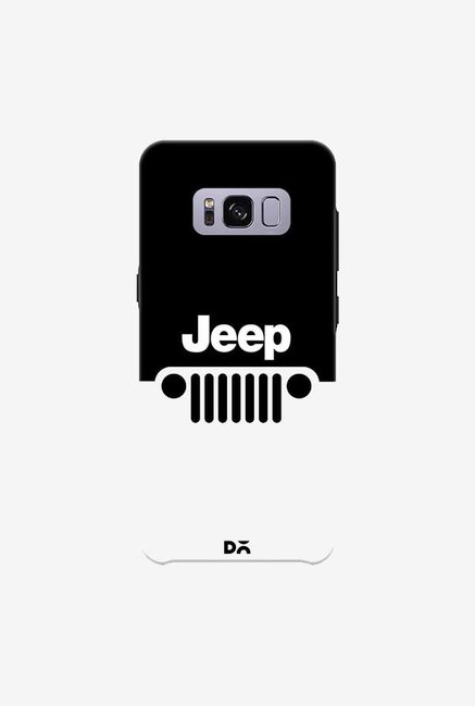 DailyObjects 4x4 Fun Case For Samsung Galaxy S8 Plus