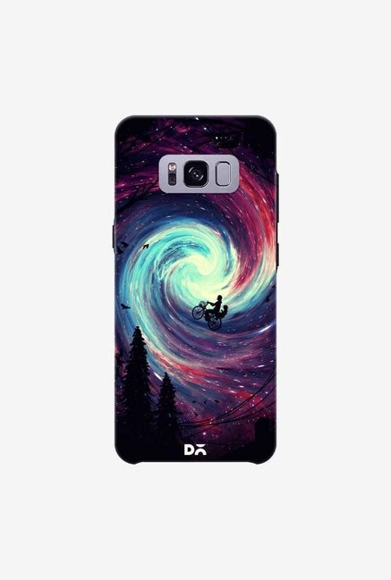 DailyObjects Adventure Time Case For Samsung Galaxy S8 Plus