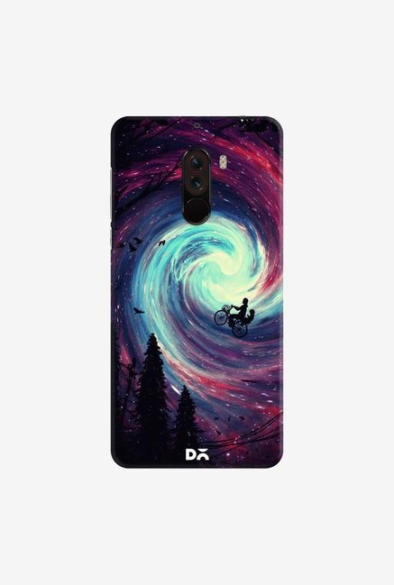 DailyObjects Adventure Time Case Cover For Xiaomi Poco F1