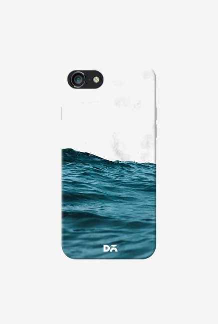 DailyObjects Ocean Marble Case For iPhone 7