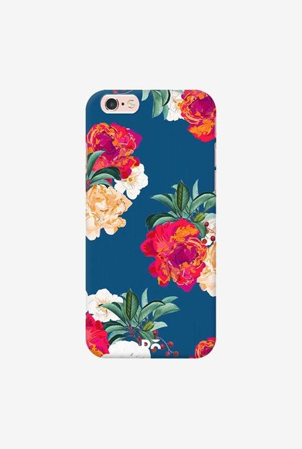 DailyObjects Romancing Nature Case For iPhone 6S