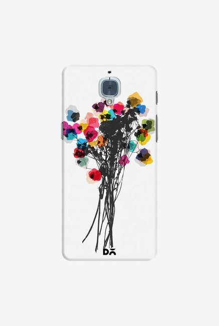 DailyObjects Blessings Case For OnePlus 3T