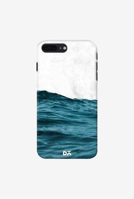 DailyObjects Ocean Marble Case For iPhone 7 Plus