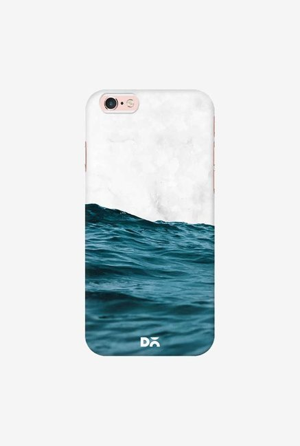 DailyObjects Ocean Marble Case For iPhone 6S