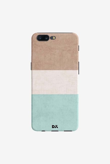 DailyObjects Beach Classic Case Cover For OnePlus 5