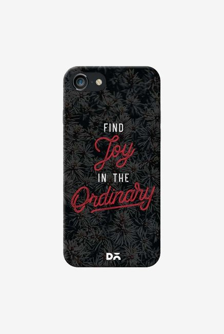 DailyObjects Finding Joy Red Case For iPhone 7