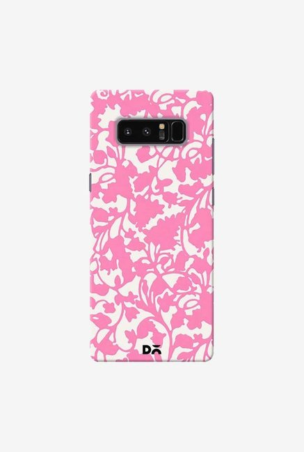 DailyObjects Earth Pink Case Cover For Samsung Galaxy Note 8