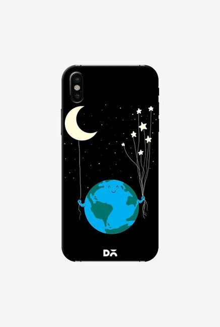DailyObjects Bumi Case Cover For iPhone XS