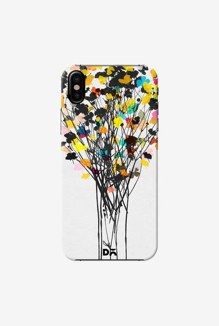 DailyObjects Buttercups Case Cover For iPhone XS