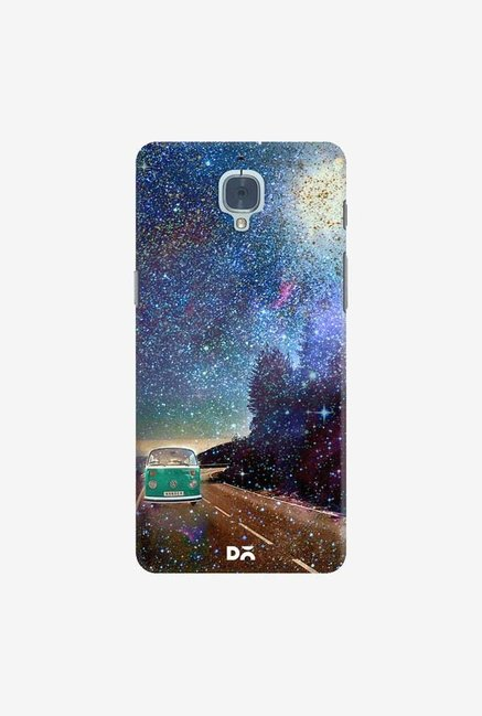 DailyObjects Fantasy Wander Road Case Cover For OnePlus 3T