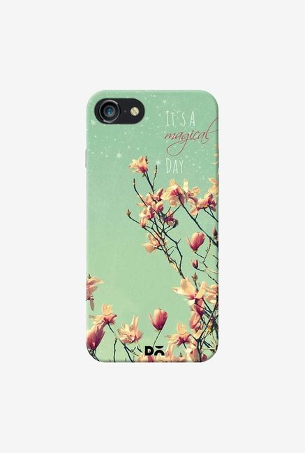 DailyObjects It Is A Magical Day Case Cover For iPhone 8