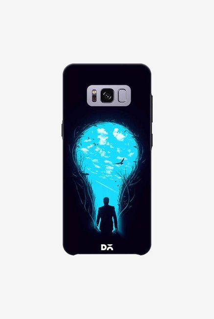 DailyObjects Bright Side Case For Samsung Galaxy S8 Plus
