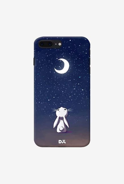 DailyObjects Moon Bunny Case For iPhone 7 Plus