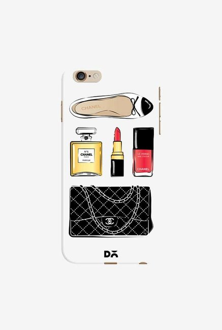 DailyObjects Chanel Case Cover For iPhone 6 Plus