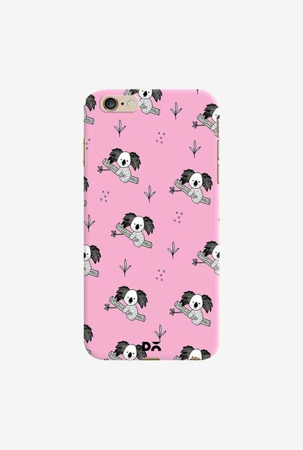 DailyObjects Koala Pink Case Cover For iPhone 6 Plus